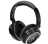 ARKON AWN100 Hi-Fi Professional Noise canceling Headphones Stereo Headset Computer for Iphone 6/ Iphone 6Plus