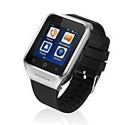 ZGPAX® S8 Bluetooth 4.0 Smart Bracelet Watch (Android 4.4, 3G WCDMA, GPS, WiFi, Android Apps, HD Camera etc)