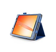 "Dengpin PU Leather 8"" Inch Tablet Case Cover with Hand Holder and Card Slot for Sony Xperia Z3 Tablet Compact"