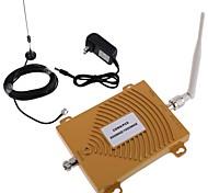 nuovi pc CDMA 850 / 1900MHz kit antenna segnale del telefono cellulare dual band ripetitore ripetitore