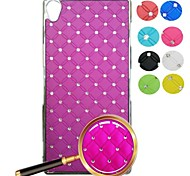 All Over The Sky Star Pattern Full Body Case  for Sony Xperia Z3 L55T(Assorted Colors)