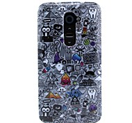 5.2 Inch TPU Soft Case Cover for LG G2