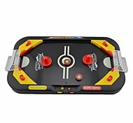 Mini 2-in-1 Tabletop Ice Hockey Soccer Tablet Game