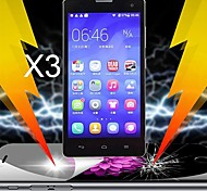 Ultimate Shock Absorption Screen Protector for Huawei Honor 3C (3 PCS)
