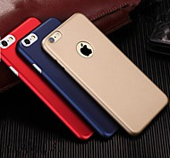 Super Slim Hard Cover for iPhone 6 (Assorted Colors)