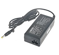 LIMING Potable Laptop AC Adapter Notebook Battery Charger for HP(18.5V-3.5A,4.8*1.7MM)
