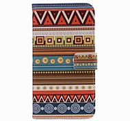 Light Color Stripe PU Leather Full Body Case For Samsung Note3