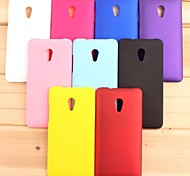 Pajiatu Hard Mobile Phone Back Cover Case Shell for HTC Desire 700/7060/7088 (Assorted Colors)