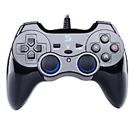 zd V108 USB Dual Shock Controller PC Android-Smartphone Samsung htc