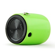 Hiphophippo™ Drums Mini Bluetooth Speaker with Cellphone Carema Control
