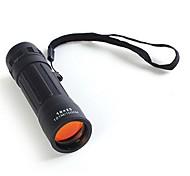 10X 25mm BAK-7 Handy Portable Mini HD Aluminum Alloy and Rubber Monocular Telescope