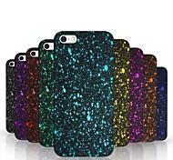 Sternenhimmel Muster harten PC Kasten für iPhone 5 / 5s