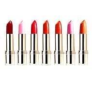 Long Lasting Deep Velvety Lipstick
