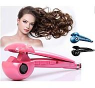 cabelo elétrico mágico profissional e perfeito nano titânio automaticcurler ferro de ondulação
