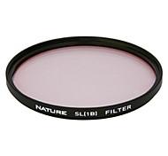 naturaleza filtro skylight 62mm