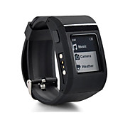 Imaku® Smartwatch Dustproof 10 Days Standby Time Fitness Features for Andriod System