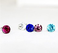 Five Diamond Anti-dust Plug (Random Color)