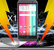 Ultimate Shock Absorption Screen Protector for HTC One M8 (1 PCS)