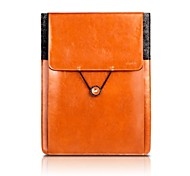 11 inch Postman Vintage Envelope Leather Full Body Case Bag Sleeve for MacBook Air(Assorted Colors)