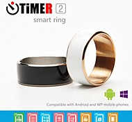 TIMER 2 SMART RING NFC Program lock AUTOMATIC RUNNING