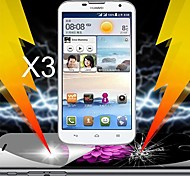 Ultimate Shock Absorption Screen Protector for Huawei G730 (3 PCS)