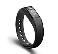 Activity Tracker Vidonn X5 Wearable Smart Wristband Bracelet,Bluetooth4.0/OLED/IP65/Pedometer/for Android/iOS