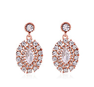 Earring Drop Earrings Jewelry Women Gold 2pcs Gold / Silver