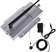 Mini CDMA 850MHz Repeater Booster Cell Phone Signal Amplifier with Antenna US