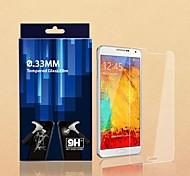 0.33mm Otao 3pcs Clear Displayschutzfolie für Samsung Galaxy Note 3