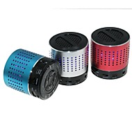 DOGO® Portable Mini V3.0 Bluetooth Speaker With Mic / TF Slot / FM Radio/USB/RGB Led for iphone6