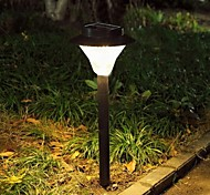 Solar Powered LED Insert The Outdoor Lawn Landscape Night Lamp