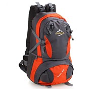 L Hiking & Backpacking Pack/Rucksack / Laptop Pack / Cycling BackpackCamping & Hiking / Fishing / Climbing / Fitness / Swimming / Leisure