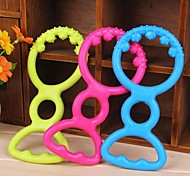 Dog Toy Pet Toys Chew Toy Durable Rubber Random Color