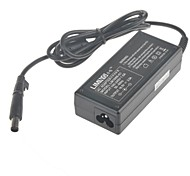 LIMING Potable Laptop AC Adapter Notebook Battery Charger for HP(18.5V-3.5A,7.4*5.0MM)