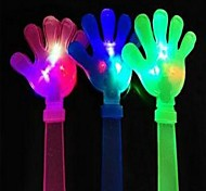 Cheer Props Flash Hand(Colors Random)