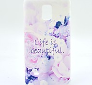 The Good Life TPU Soft Case for Samsung Galaxy Note 4