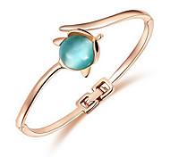 roxi® rose renard bracelet opale