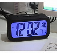 LED Electronic Alarm Clock (Random color)