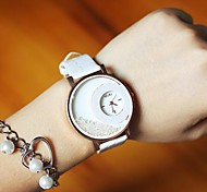 Women's High Quality Personality Leather Watch(Assorted Colors)