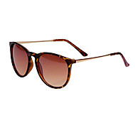 100% UV400 Wayfarer Metal Retro Sunglasses