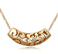 Women's  Zircon AAA Micro - Tower Of Love Necklaces