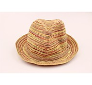 Unisex Straw Straw Hat , Casual All Seasons