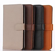 5 Inch Luxury Pattern Wallet Leather Case for NOKIA 930(Lumia 930,Martini) (Assorted Colors)