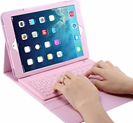 Tablet PC étui de protection clavier bluetooth pour iPad 2 (air couleurs assorties)