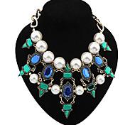 Luxurious Star Street Fashion Necklace