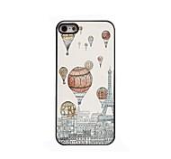 Ballon-Design Aluminium-Hülle für das iPhone 4 / 4s
