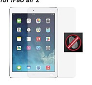 HD Anti-Fingerprint Resistant Screen Protector for iPad air 2