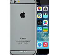 llunc caso pc ultra sottile per iPhone 6 Plus (colori assortiti)