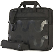 "Tucano 13"" Nylon Single-Shoulder Laptop Cases for Macbook Air and Lenovo"