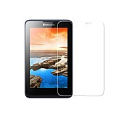 Dengpin High Definition HD Clear Invisible LCD Screen Protector Guard Film for Lenovo IdeaTab A7-50 A3500 7''Inch Tablet